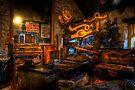 Eagle Printing Press by Yhun Suarez