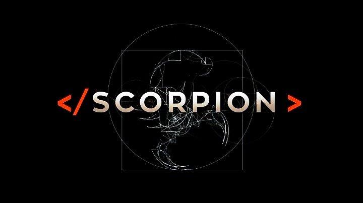 Scorpion Logo by bandfans