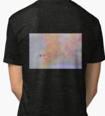 Berry Tri-blend T-Shirt
