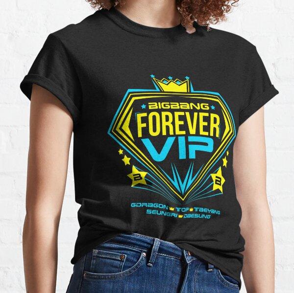 BIGBANG Forever VIP Classic T-Shirt
