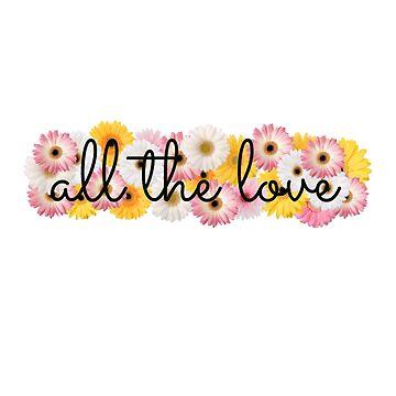 All the Love 2 by wishforlondon