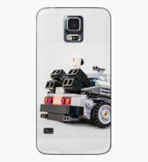 Delorean Dmc12 Case/Skin for Samsung Galaxy
