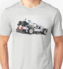 Delorean Dmc12 T-Shirt