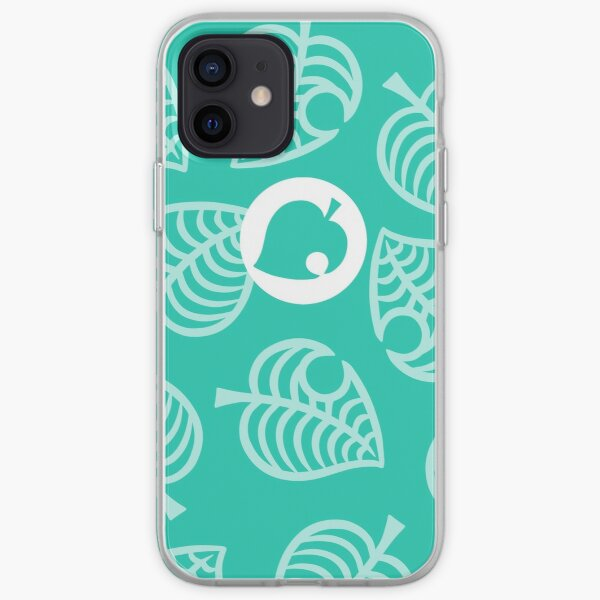 Teal Nook Phone Case iPhone Soft Case
