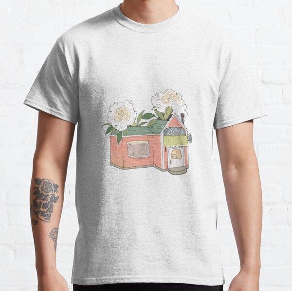 Able Sisters Flower Pot Classic T-Shirt