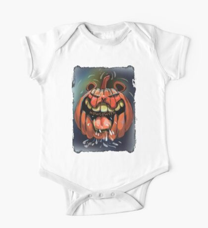 Howl O Ween Kids Clothes