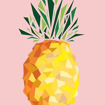 Pineapple by ncondemi