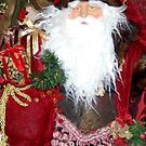 Father Christmas by Marjorie Wallace