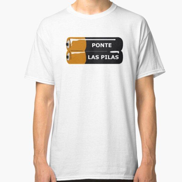 Ponte Las Pilas Classic T-Shirt