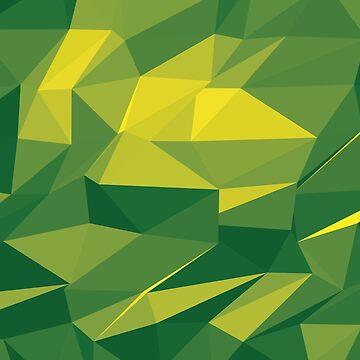 Green Geometrics by tarun766