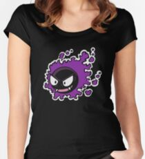 Ghastly Women's Fitted Scoop T-Shirt