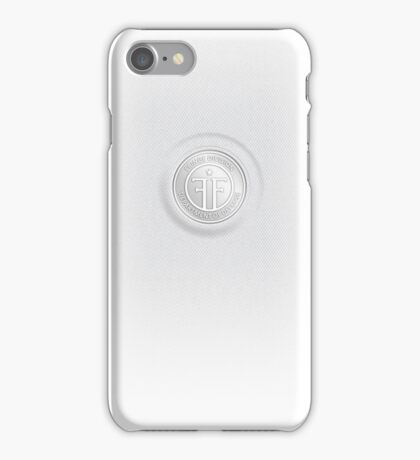 Fringe Division (light) iPhone Case/Skin