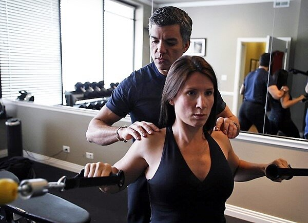 personal trainers in new jersey by FFPTrainer