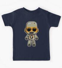 Gadget Mascot Kids Tee