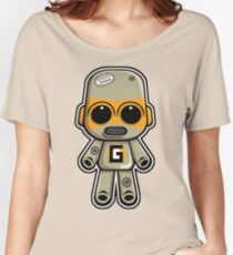 Gadget Mascot Women's Relaxed Fit T-Shirt