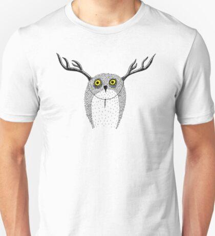 Forest Fancy Dress. T-Shirt