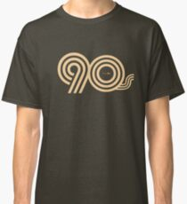 Born in the 90's Classic T-Shirt
