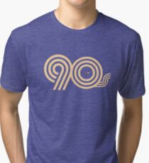 Born in the 90's Tri-blend T-Shirt