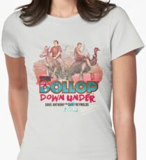 The Dollop - Down Under  (Australia variant) T-Shirt