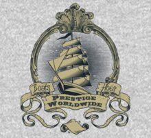 Prestige Worldwide | Unisex T-Shirt