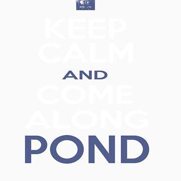 Come Along Pond v2 by GatewayLesbian