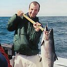 Alaska King Salmon by James J. Ravenel, III
