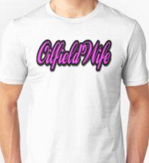 Oilfield Wife T-Shirt