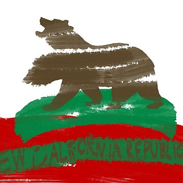 New California Republic by Tallas75
