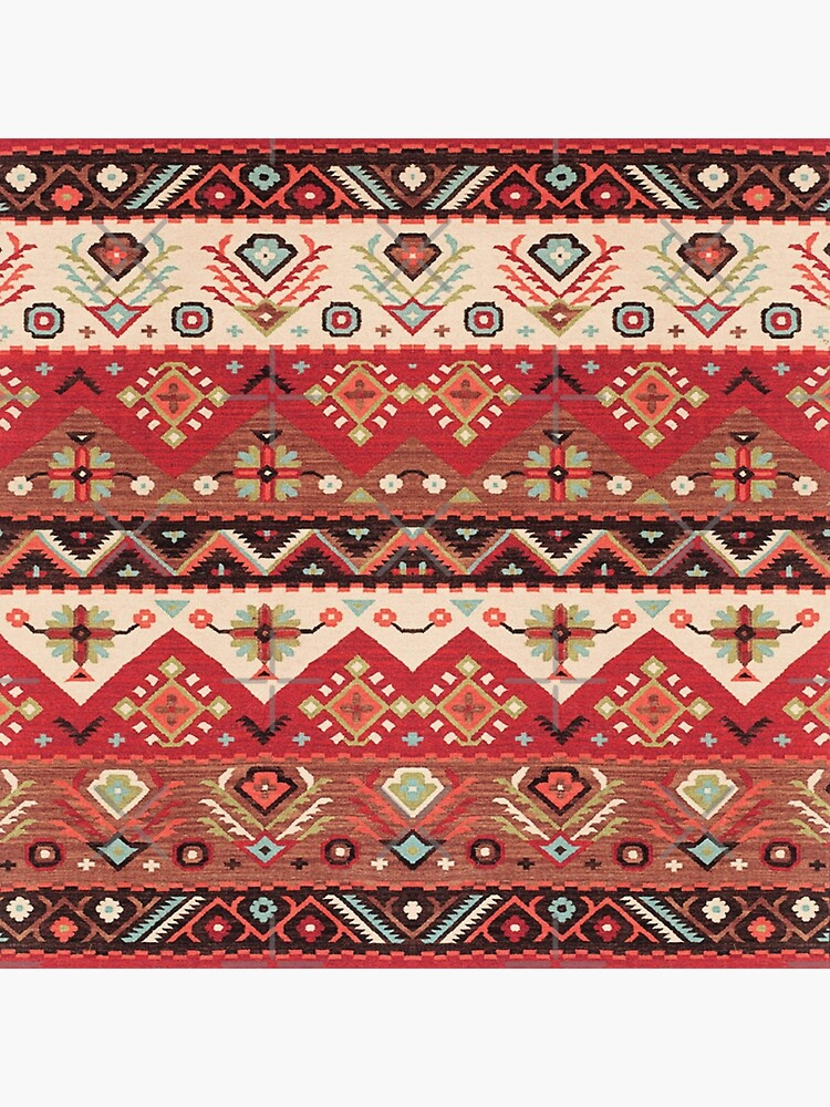 Bohemian Oriental Traditional Moroccan Original Style Design by Arteresting