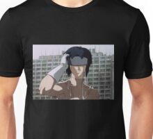 THE MAJOR Unisex T-Shirt