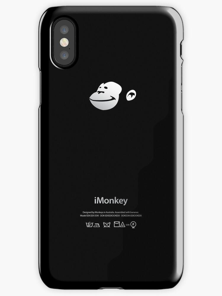 iMonkey by Rossman72