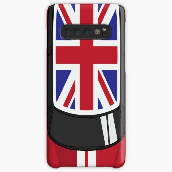 MINI COOPER - UK - PHONE CASE Samsung Galaxy Snap Case