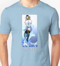 FairyTail Aquarius Unisex T-Shirt