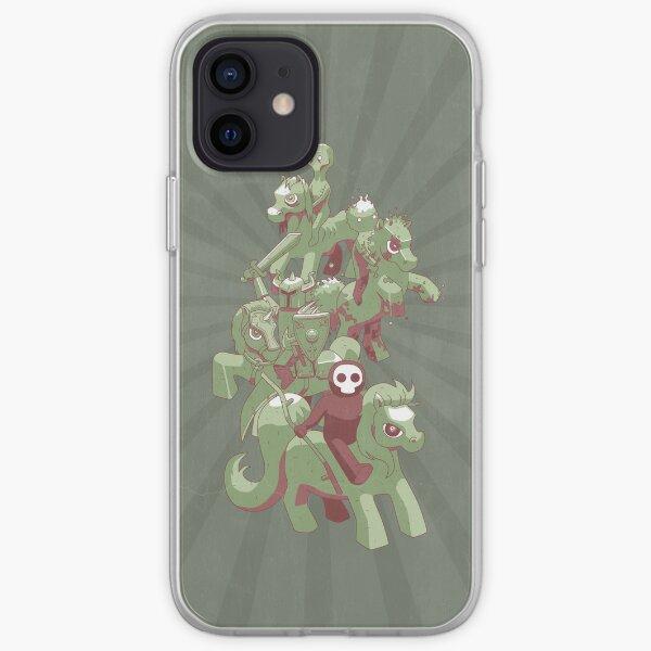 My Little Apocalypse iPhone Soft Case