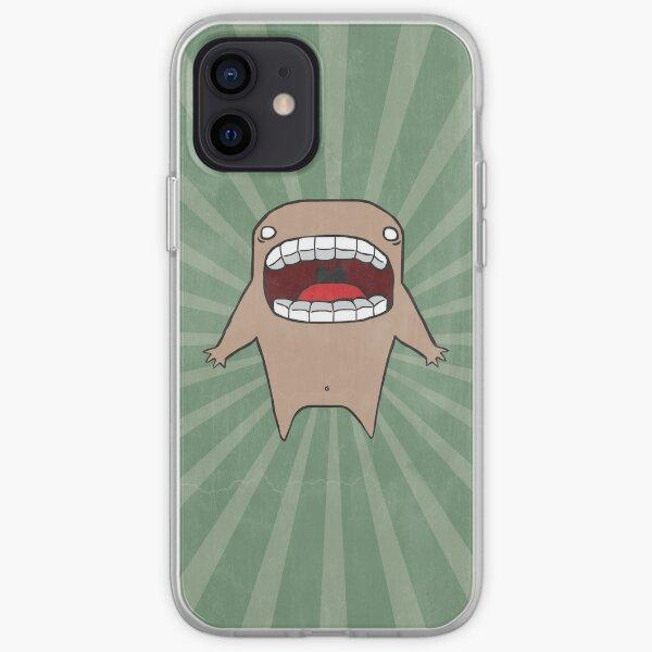 Scream iPhone Soft Case