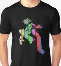 Canti - Glitch Unisex T-Shirt