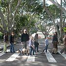 Laman Street Pilgrimage by smithrankenART