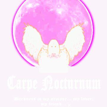 Carpe Nocturnum by KevynPEisenman