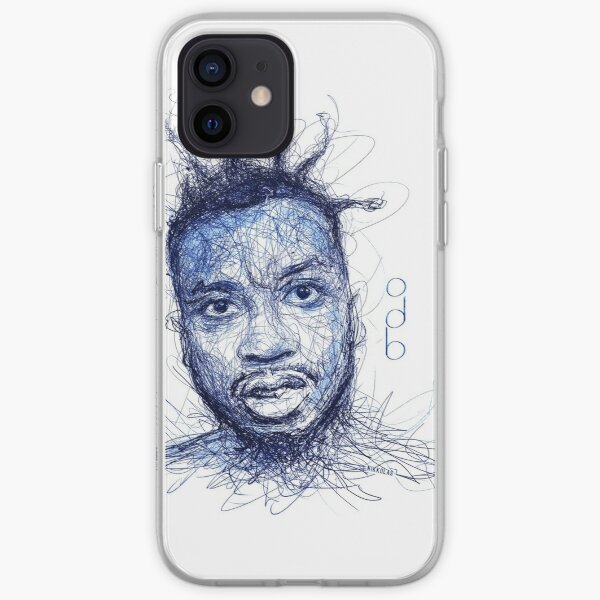 ODB by NIKKOLAS iPhone Soft Case