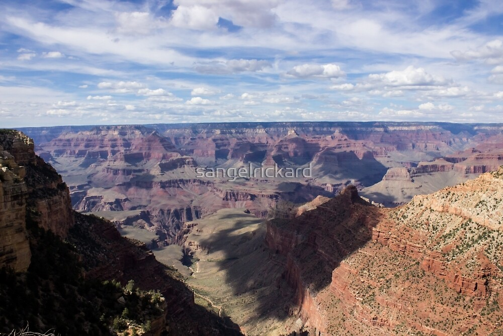 Grand Canyon 9 by sangelrickard