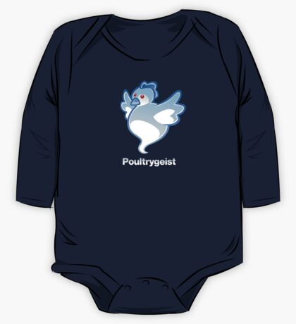 Poultrygeist Kids Clothes