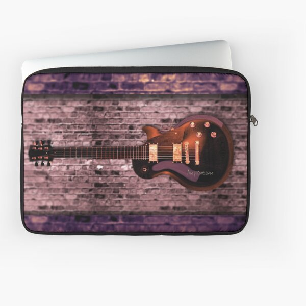 ...Rock & Roll... Laptop Sleeve