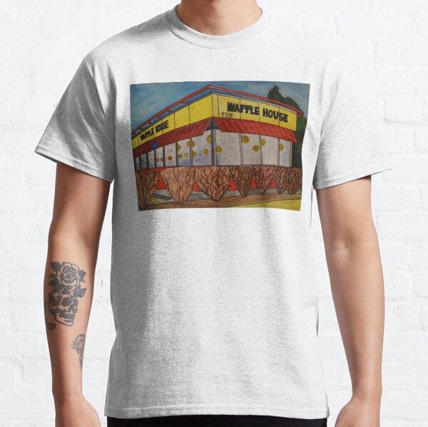 Waffle House Classic T-Shirt