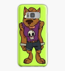 Jorts Wolf Samsung Galaxy Case/Skin
