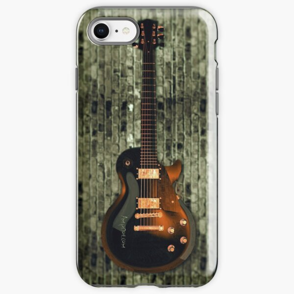 ...Rock & Roll... iPhone Tough Case