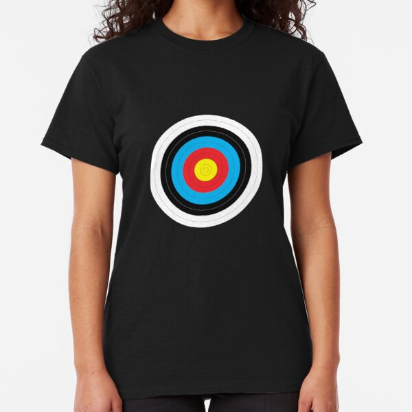 Pulse Archery Mens Funny T-Shirt Crossbow Set Game Recurve Bow Target Arrows