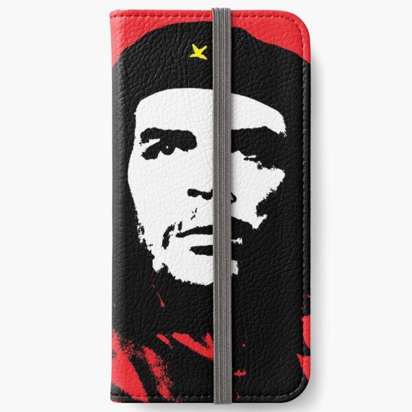 Che Guevara iPhone Wallet