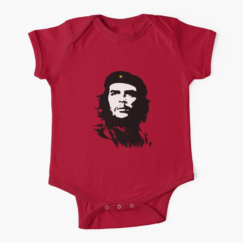 Che Guevara Baby One-Piece