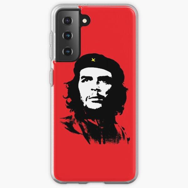 Che Guevara Funda blanda para Samsung Galaxy