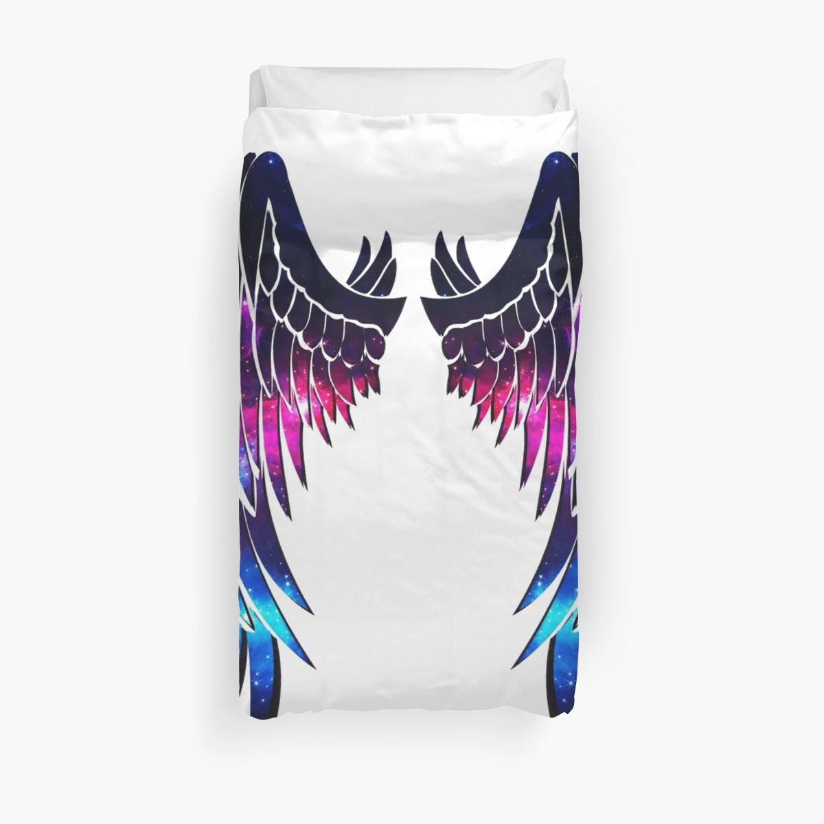 Cosmic wings by STVs